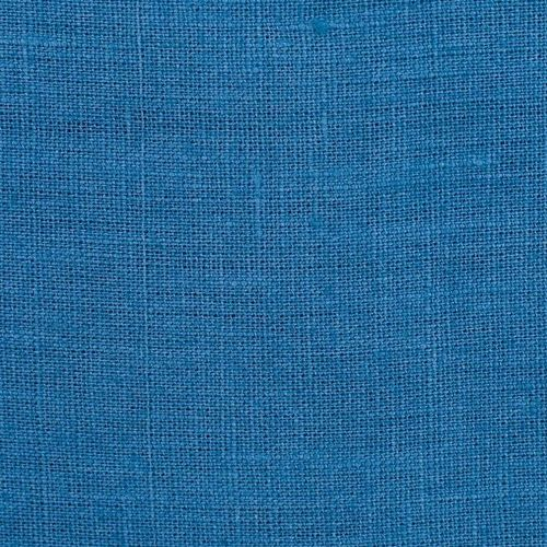 Linen Tablecloth - Blue